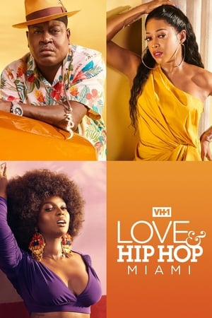 Love & Hip Hop Miami (2018)