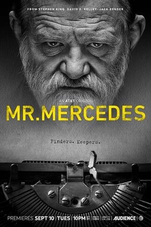 Mr. Mercedes: 3×1