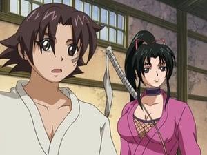 Shijou Saikyou no Deshi Kenichi: Temporada 1 Capitulo 8
