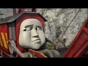 Thomas & Friends Season 19 :Episode 22  Rocky Rescue