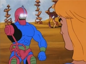 He-Man and the Masters of the Universe: 1×22