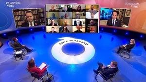 Question Time Season 42 :Episode 31  29/10/2020