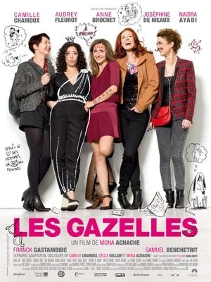 Les Gazelles (2014)