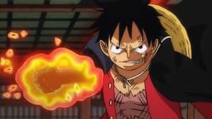 One Piece 21. Sezon 988. Bölüm (Anime) izle
