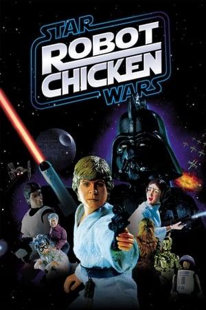 Image Robot Chicken: Star Wars