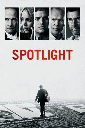Spotlight-Mark Ruffalo