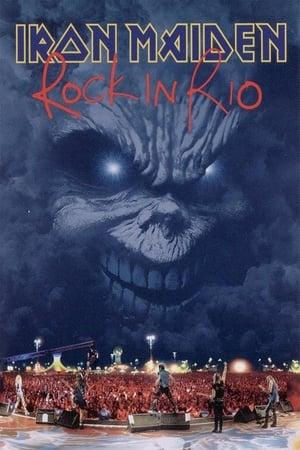 Iron Maiden - Rock In Rio V