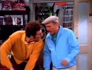 Seinfeld: S07E12