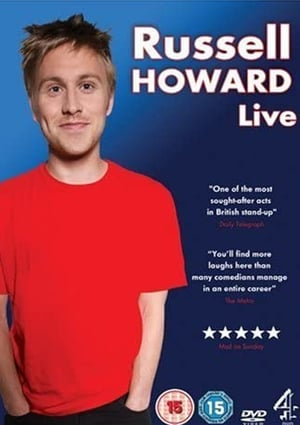 Russell Howard: Live-Azwaad Movie Database