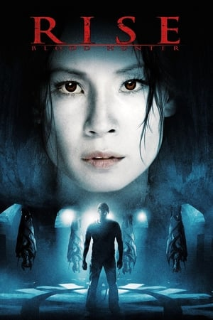 Rise Blood Hunter 2007 Full Movie Subtitle Indonesia