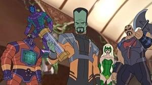 Marvel's Avengers Assemble Season 4 Episode 1