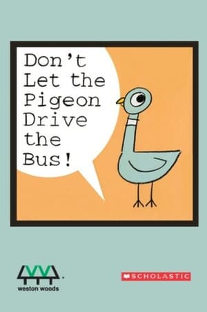 Don't Let the Pigeon Drive the Bus! streaming