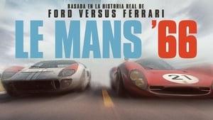 Captura de Contra lo Imposible [Le Mans '66] (2019) BDRip 1080p Latino