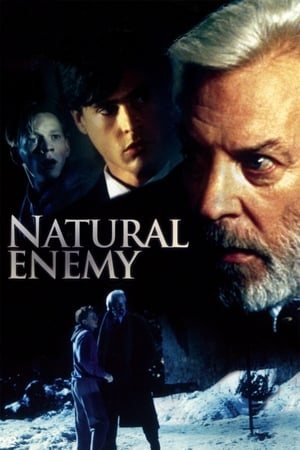 Natural Enemy-Donald Sutherland