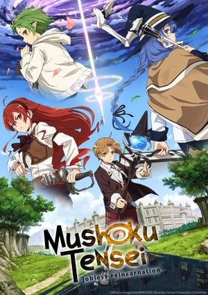 Mushoku Tensei: Jobless Reincarnation Season 1