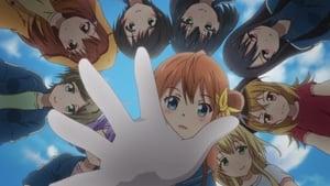 Hachigatsu no Cinderella Nine Episódio 5 Online