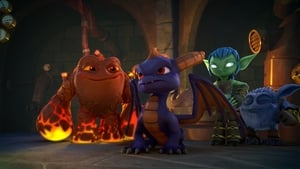 Skylanders Academy: Season 1 Episode 2