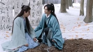Watch S1E10 - Word of Honor Online