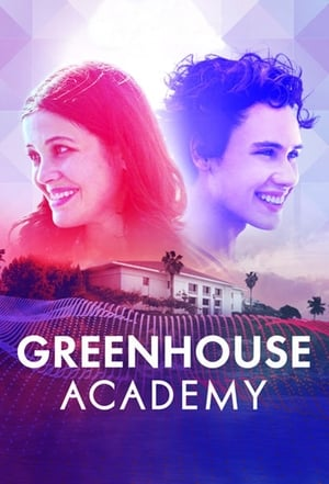 Greenhouse Academy Season 3