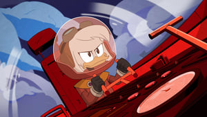 DuckTales Season 2 :Episode 7  Whatever Happened to Della Duck?!