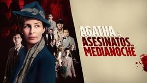 Captura de Agatha y los asesinatos de media noche (2020)