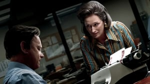Assistir The Post: A Guerra Secreta Legendado