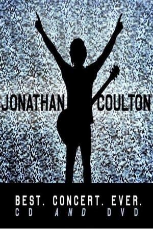 Jonathan Coulton - Best. Concert. Ever. (2009)