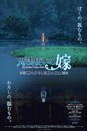 Mahou Tsukai no Yome: Nishi no Shonen to Seiran no Kishi
