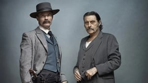 Deadwood: La película (2019) HD 1080p Latino