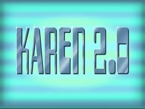 SpongeBob SquarePants Season 8 : Karen 2.0