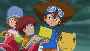 Digimon Adventure:: 1×36