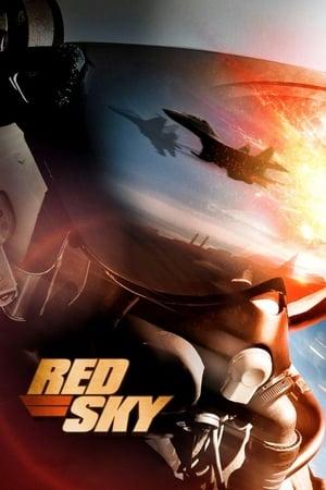 Red Sky-Jason Gray-Stanford