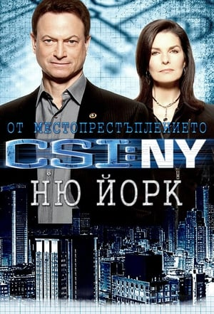 Image CSI: NY