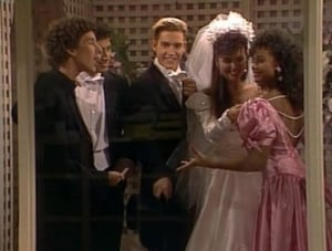 Saved by the Bell: 3×16