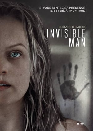 poster The Invisible Man