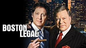poster Boston Legal
