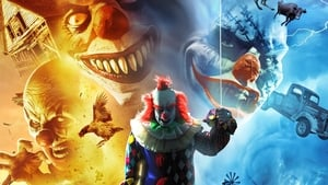 Clownado (2019) Hollywood Full Movie Watch Online Free Download HD