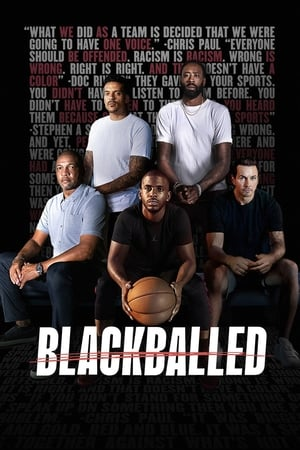 Blackballed – Season 1
