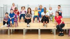 Britain's Naughtiest Nursery