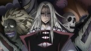 Nura: Rise of the Yokai Clan: Season 2 Episode 9
