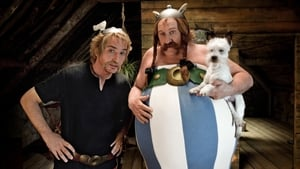 Asterix & Obelix: God Save Britannia (2012)