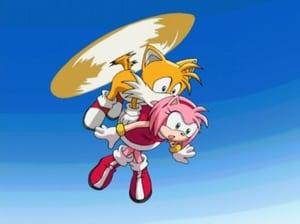 Sonic X Season 2 Episode 4