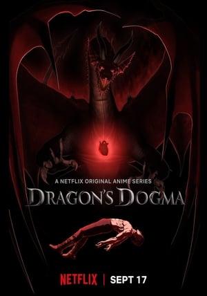 Dragon's Dogma Season 1