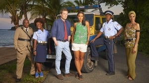poster Death in Paradise