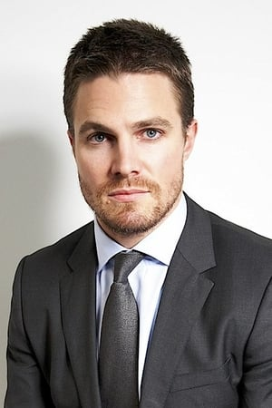 Stephen Amell isCasey Jones