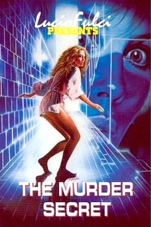 Poster The Murder Secret (1988)