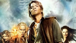 poster Legend of the Seeker