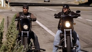 Sons of Anarchy: 1 Staffel 8 Folge