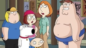 Family Guy Season 4 : Breaking Out Is Hard to Do
