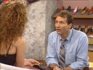Married with Children S04E22 – The Agony of Defeet poster